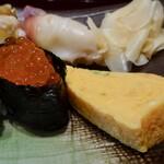 亀喜寿司 -