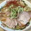 くじら食堂bazar - 料理写真:特製冷やしラーメン