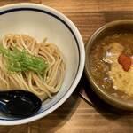 麺屋 しりとり - 料理写真:カレーつけ麺