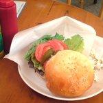 CHAPS - ハンバーガー
