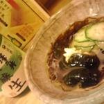 よってけふうちゃん - 日本酒とお通し
