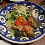 General Store MIKAWAYA - いろいろ野菜のラタトゥイユ