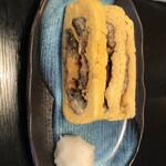 うなぎ すみの坊 - う巻き 1630円