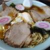 桑島食堂 - 料理写真:五目ラーメン