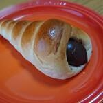 ピーターパン - チョココロネ