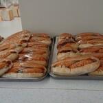 ピーターパン - 菓子パン