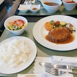 レストラン安比高原 - 料理写真:
