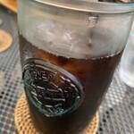 花小鳥 コーヒースタンド -