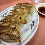 劉園中国料理 -