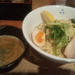みつ星製麺所 - カレーつけ麺