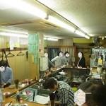 丸木屋商店 -