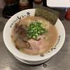 博多長浜らーめん いっき - 料理写真:らーめん¥650