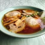 高田食堂 - 料理写真:
