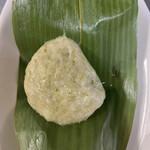 竹隆庵 岡埜 - 料理写真:向島に大好きな麩まんじゅうのお店あったけど閉店してしまったのでここの麩まんじゅうは美味しいです。また食べたい。