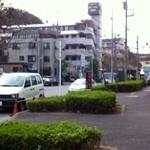 麺屋 和光 - 路上駐車