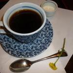 15684953 - ブレンドコーヒー