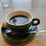156841513 - HOTコーヒー