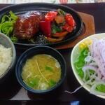 野菜レストラン ショウナン -