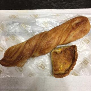 ブーランジェリー ラ・テール - 料理写真: