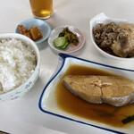 めし久太郎 - 料理写真: