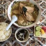 中華食堂仙成 - 料理写真: