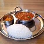インディアン・パキスタンレストラン カナ -