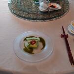 中国飯店 麗穂 - 夏野菜のプレッセ