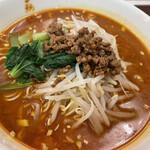 156866033 - 坦々麺元味ヾ(゜_゜>)