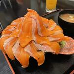 ぶっこん亭 - 料理写真: