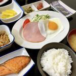 民宿 すずき屋 - 料理写真: