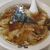 春木屋 - わんたんスープ 850円