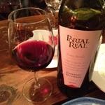 らんぐさむ - 赤ワイン