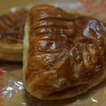 エヴリシングノース - 料理写真:パン、オ、ポンム