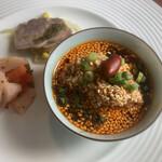 四川料理 蜀彩 -