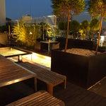デン ロクエンテイ - ガーデンテラス・庭園①