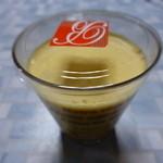 カフェ ド・バンボッシュ - 料理写真:プリン