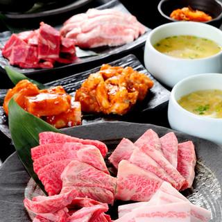 【歓送迎会ご予約受付中!】最大42名様収容!コース料理は3500円~です!