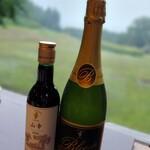 池田ワイン城 -