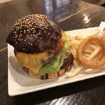 ハングリー ヘブン - ハングリーヘブンチーズ(オニポテ)税込1,540円