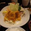 漬物割烹 ふく井 - 料理写真: