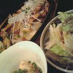 中国厨房ジャーチャン - ランチ