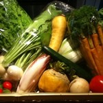 お野菜びすとろ 志あわせ - お野菜
