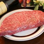 ブルーノテラス - 仙台黒毛和牛の最高ランク、仙台牛をぜひご堪能下さい!