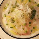 ブルーノテラス - 市場直送の新鮮な魚介をカルッパッチョで。