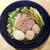 鴨だしらぁ麺 轟 - 料理写真:京鴨だし 特製塩らぁ麺(1150円)
