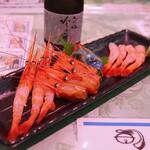 新潟本町 鈴木鮮魚 - 料理写真:南蛮海老(850円)