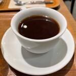 チャーリーズ - ブレンドコーヒー