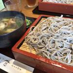 手打ちそば 相田 - 料理写真: