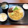 佐藤水産 - 料理写真:うに丼 ¥3,200