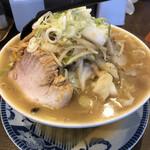 いとう食堂 - 料理写真:
